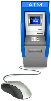 Your Own ATM Machine